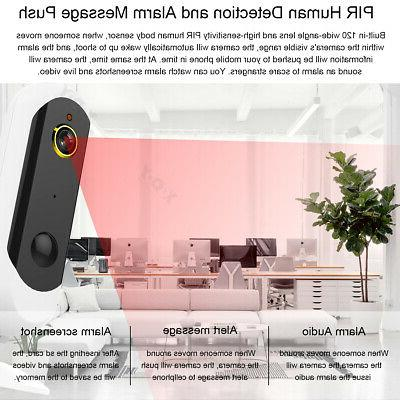 1080P Security IP WIFI
