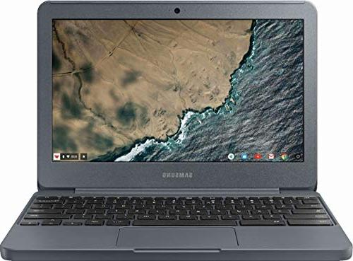 2018 New Samsung 11.6 HD Premium High Performance Chromebook