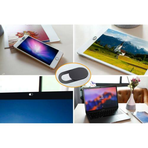 3 x Ultrathin Camera Smartphones Laptop