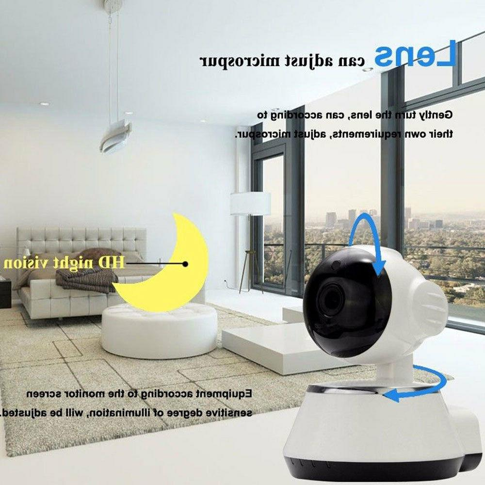 360 Baby 720P Security Network Webcam