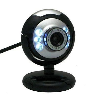 HD LED USB Camera with Vision Laptop