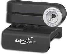 Rocketfish 2.0 MP Autofocus Webcam
