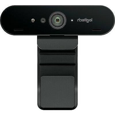 Logitech Webcam 90 fps - USB 3.0