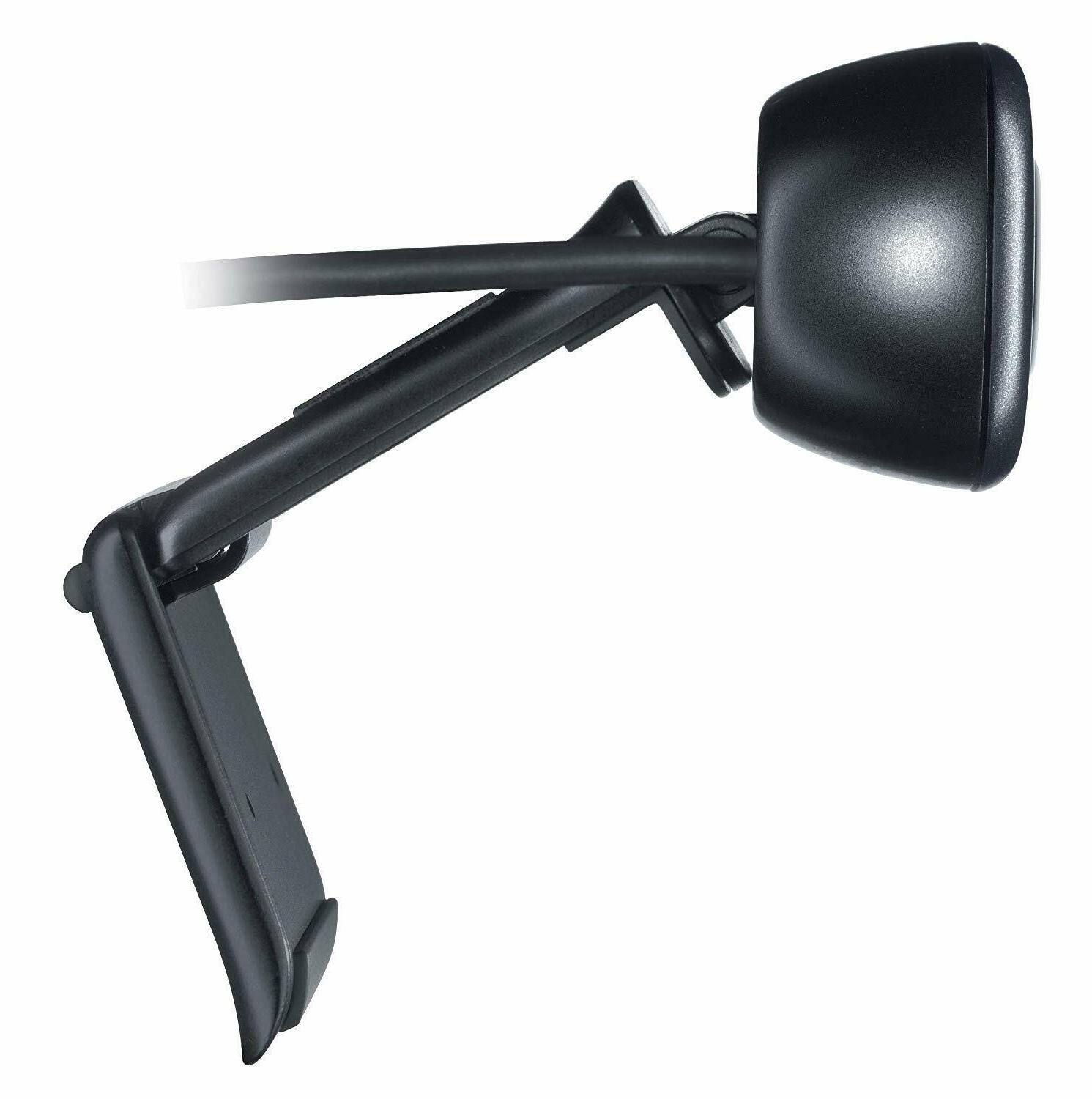 Logitech C310 Webcam 720p MP Built-In Microphone