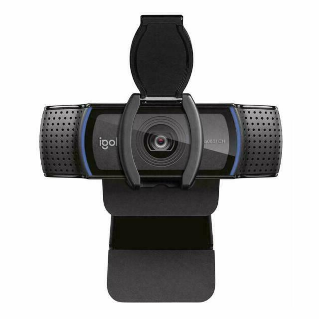 c920s pro hd 1080p webcam with privacy