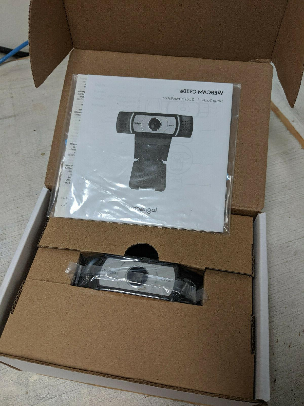 c930e 1080p hd video webcam 90 degree