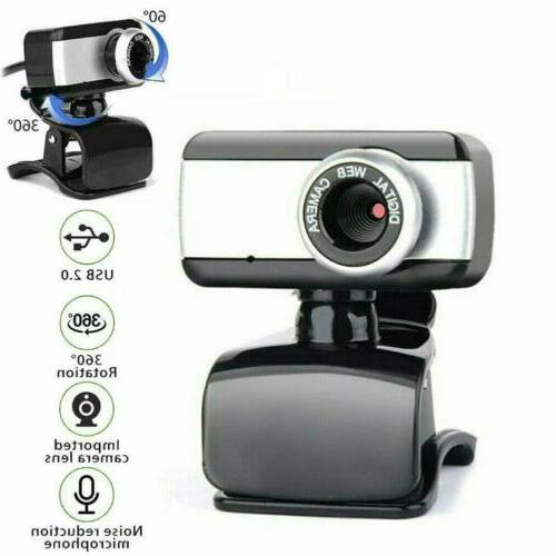 HD Clip With USB PC Cam