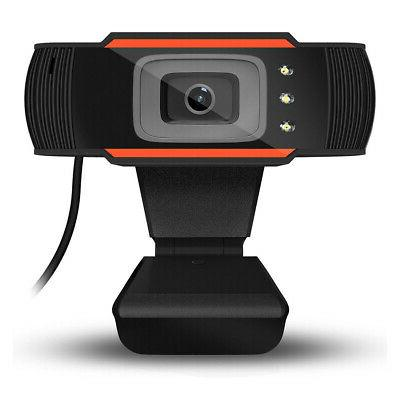 PC Home Webcam Microphone Peripherals Monitoring A870C3