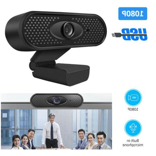 With Microphone PC Live Video Call