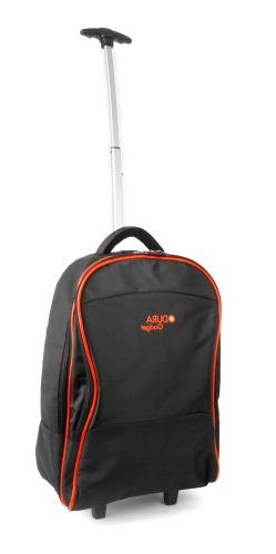 Lightweight Trolley Style Carry Case Compatible with Asus Ro