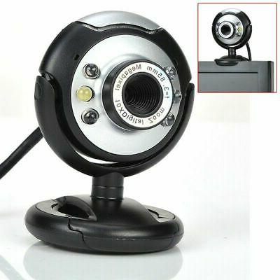 night vision webcam web cam camera clip