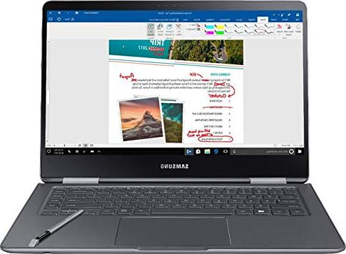 notebook fhd touch