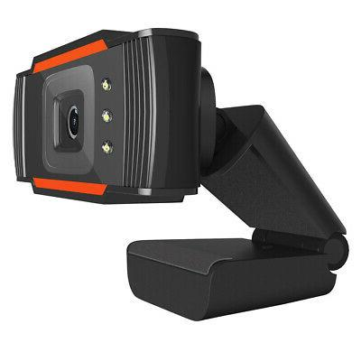 PC VideoB Home HD Webcam Absorption Microphone Peripherals Monitoring A870C3
