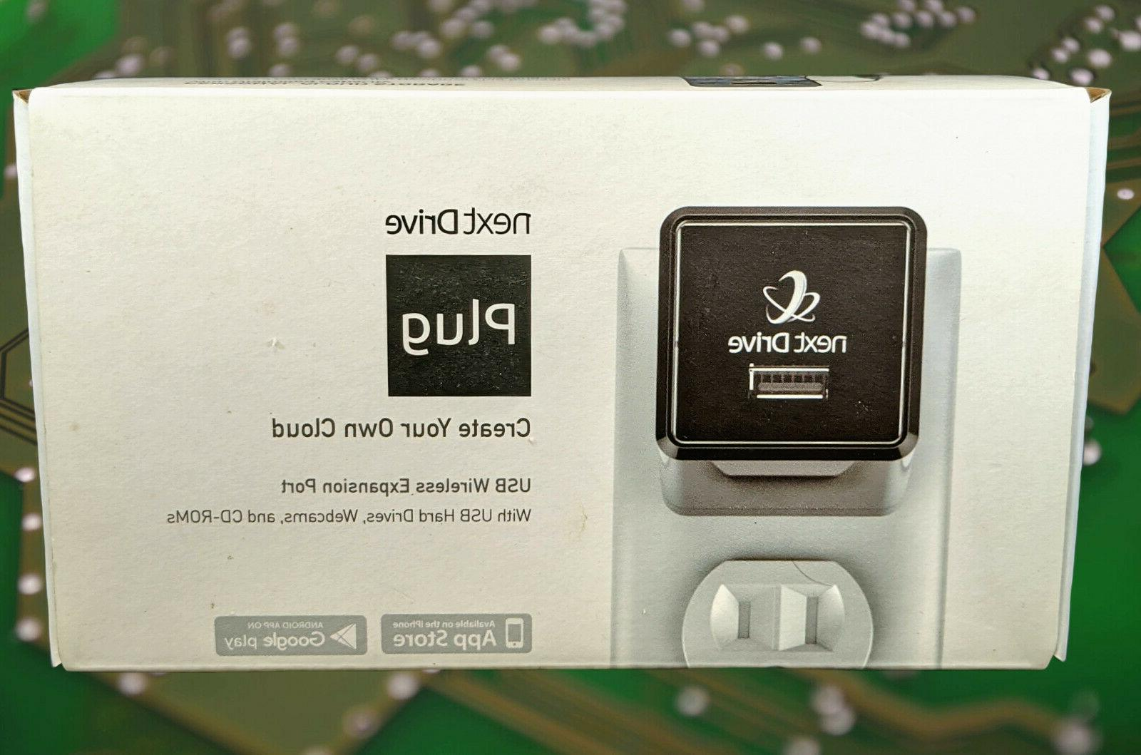plug usb wireless expansion port for usb