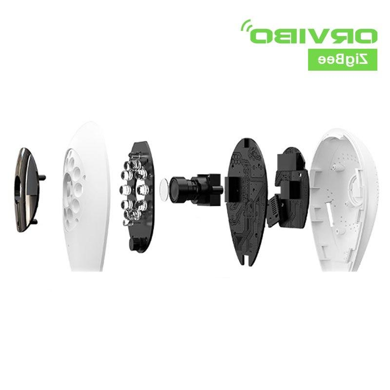 Orvibo IP Cameras HD Night <font><b>Home</b></font> <font><b>Security</b></font> Control