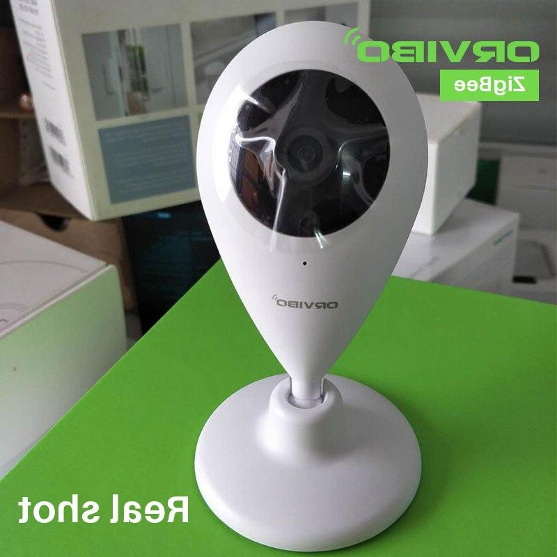 Orvibo WIFI IP Cameras Night <font><b>Home</b></font> <font><b>Security</b></font> <font><b>Webcam</b></font> Remote Control iOS Android