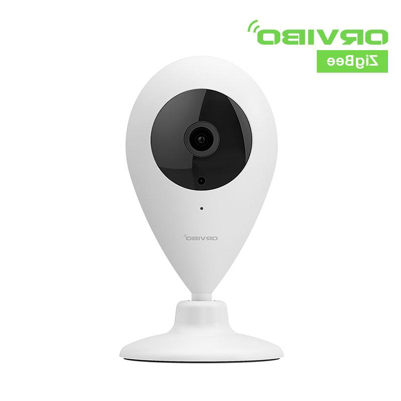 Orvibo Cameras Night Smart <font><b>Home</b></font> <font><b>Security</b></font> Control iOS Android