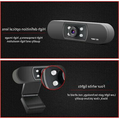 Streaming Recording Peripherals Video Conference HD