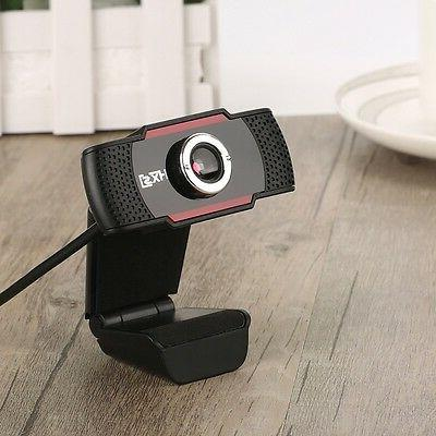 HD 2.0 Camera with MIC for PC