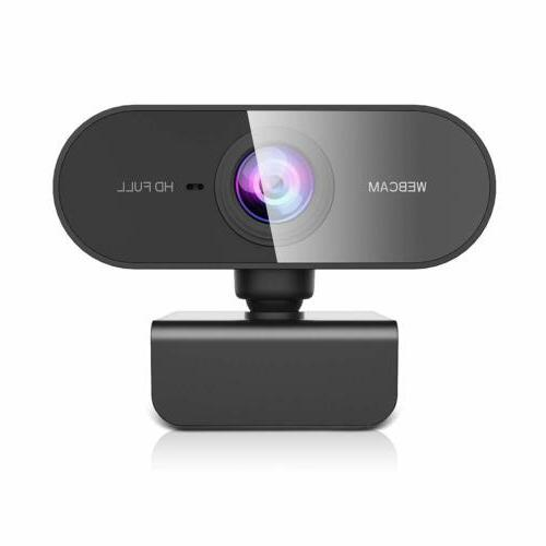 webcam with microphone full hd 1080p streaming