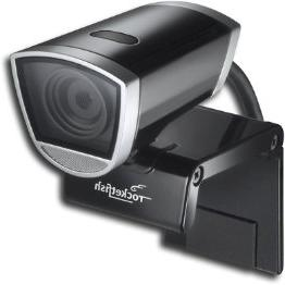 Rocketfish 2.0MP 720p Up 8MP RF-HDWEB