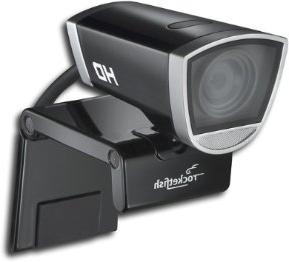 Rocketfish 2.0MP 720p WebCam RF-HDWEB
