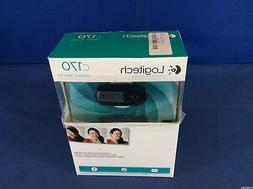 Logitech C170 Webcam with Microphone 1066593