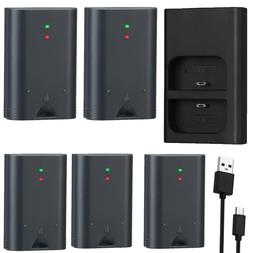Lot Ring Rechargeable Battery Power Backup For Video Doorbel
