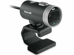 Microsoft Lync LifeCam 1393 Cinema 720P USB Camera Webcam |