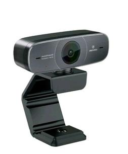 Mac Webcam, HD 1080P Webcam with Microphone for Streaming, 9
