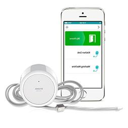 D-Link mydlink Home Wi-Fi Water Sensor - Water Detection - W