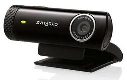 N Creative Live VF0700 HD 720p Cam Sync HD Chat Webcam