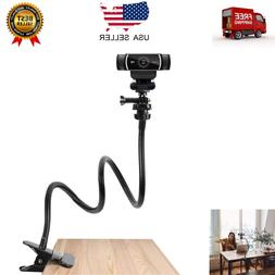 new webcam stand flexible desk table sideboard