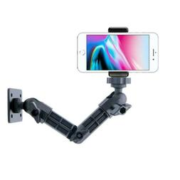 Phone Wall Mount Holder Bracket for iPhone X,iPhone 8,8 Plus