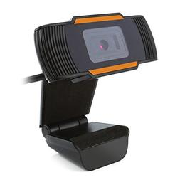12.0M Pixels PC Web Camera USB 2.0 - PerryLee 12.0 Megapixel