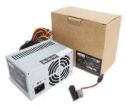 Power Supply For HP Pavilion Desktop 550-101a DT PC