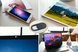 Privacy Ultra Thin Sliding Camera Cover For Phone, Tablet An