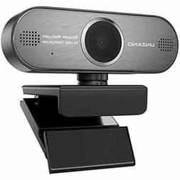 Pro Webcams Stream 1080P HD Video Auto Focus Camera For Stre