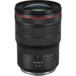 Canon RF 15-35mm f/2.8L IS USM Lens