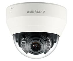 Samsung SNV-L6083R IP Outdoor Dome Ivory,Metallic surveillan