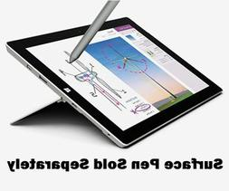 "Microsoft Surface 3 10.8"" Full HD Touchscreen Flagship High"