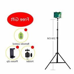 Tripod Metal Stand Mount Aluminium DV Digital Camera Webcam