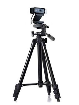 Professional Camera Tripod Mount Holder Stand for Logitech W