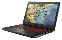 """Asus TUF 15.6"""" FHD VR Ready Gaming Laptop Computer, 8th Gen"""
