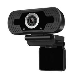 USB 2.0 HD Web Cam Camera Webcam with Microphone for Compute