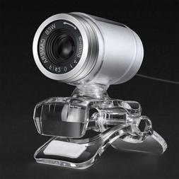 CycleMore USB 2.0 12 Megapixel HD Camera Web Cam with MIC Cl