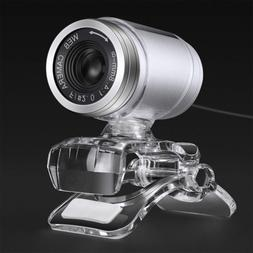 usb webcam hd with built in mic