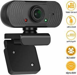 Versatile pc camera for gaming, video chat, blogging, confer