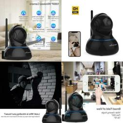 Wansview Wireless 1080P IP Camera, WiFi Home Security Survei