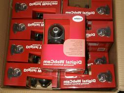 Digital Web Camera